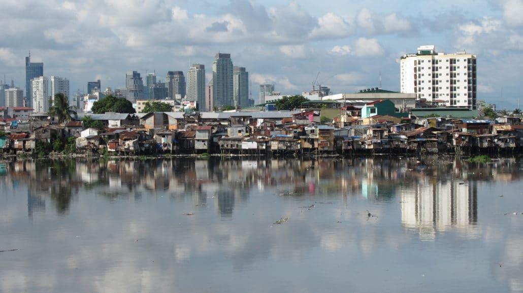 Metro Manila Onesimo