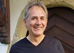 Urs R. Bärtschi - Coach-Ausbildner mit 25 Jahre Erfahrung