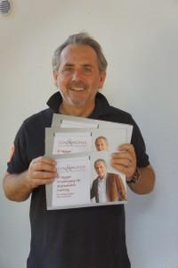 Urs R. Bärschi, Prüfungsexperte, Betrieblicher Mentor FA
