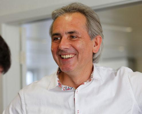 Urs R. Bärtschi, Coach -Coachingplus