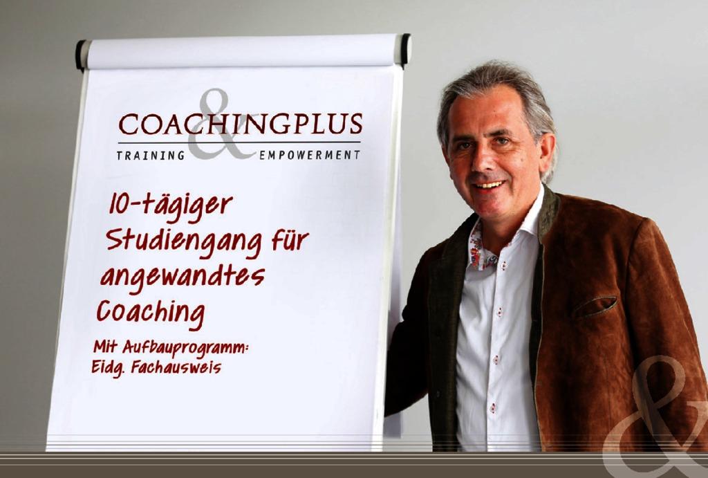 Urs R. Bärtschi Coachingplus